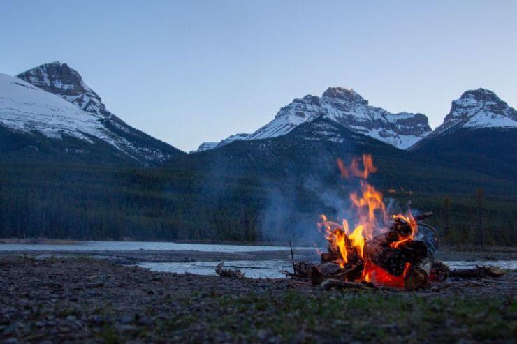 Fire Starter   Essential Camping Gear