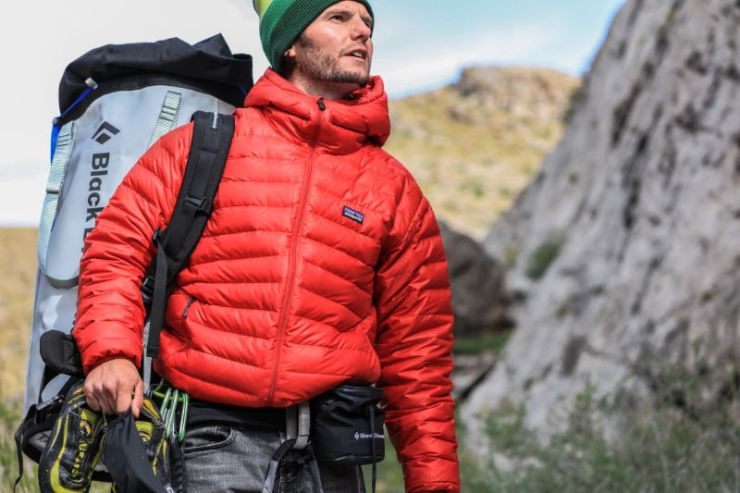 Outerwear   Essential Camping Gear