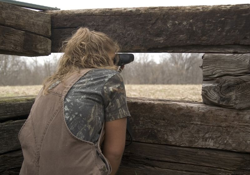 Check out Staying Cool in The Summer While Hunting in The Woods at https://survivallife.com/staying-cool-in-the-summer/