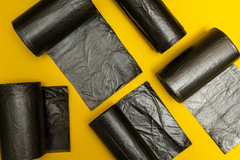 Garbage bags | Common household items